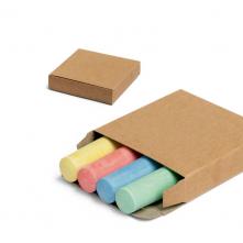 Boîte de 4 craies. - 91940
