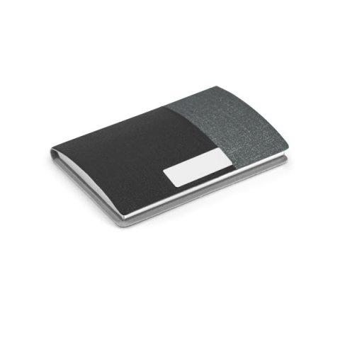 Coffret porte carte de visite et porte-clés. - 93314