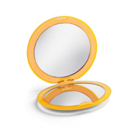 Miroir de maquillage. - 94845