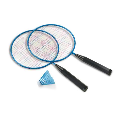 Raquettes de badminton. - 98075
