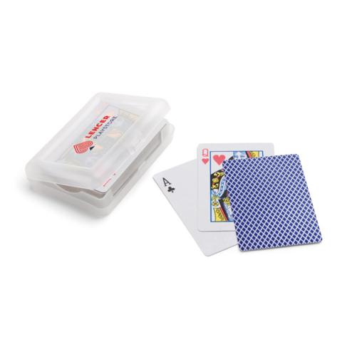 54 cartes à jouer. - 98081