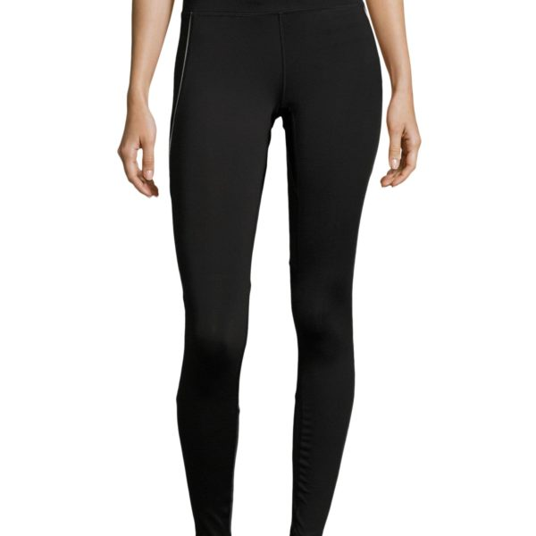 LEGGING RUNNING FEMME - LONDON WOMEN