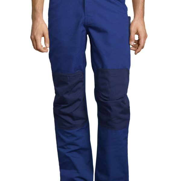 PANTALON BICOLORE WORKWEAR HOMME - METAL PRO