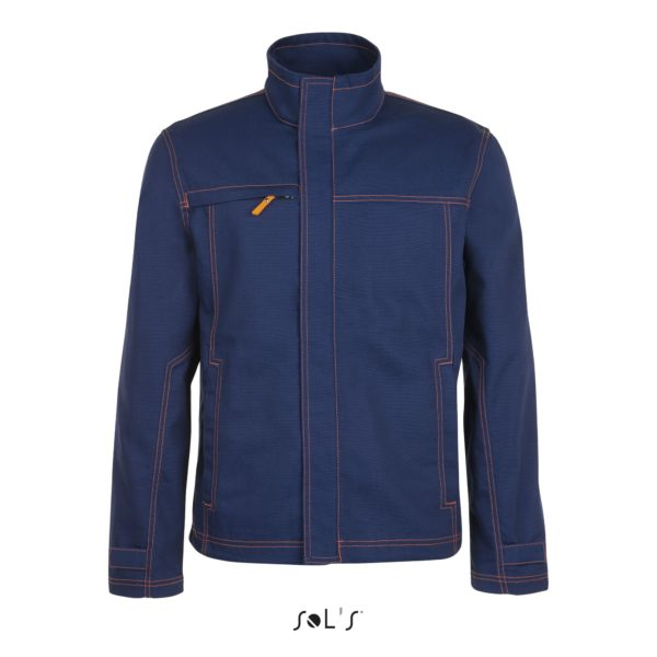 BLOUSON UNICOLORE WORKWEAR HOMME - FORCE PRO