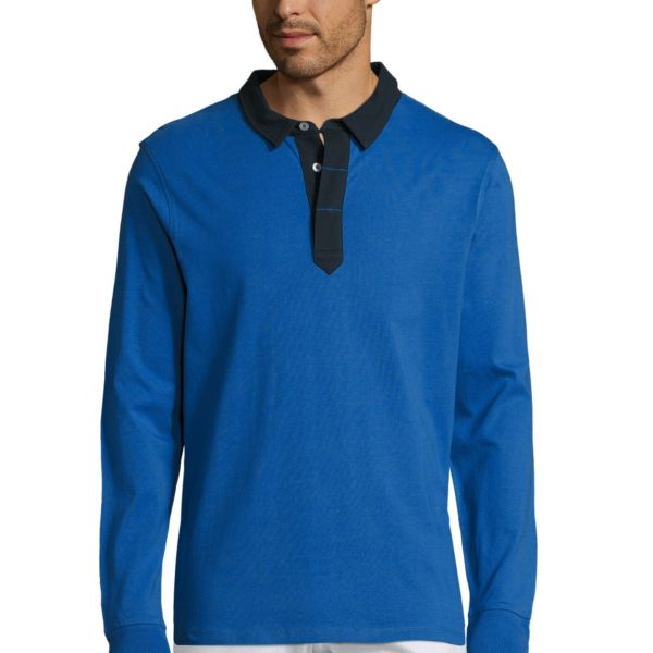 POLO RUGBY HOMME - PRESTON