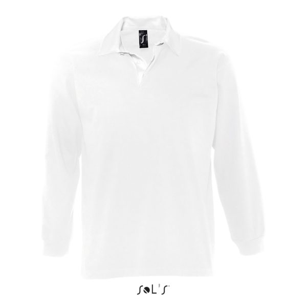 POLO RUGBY HOMME BICOLORE - PACK