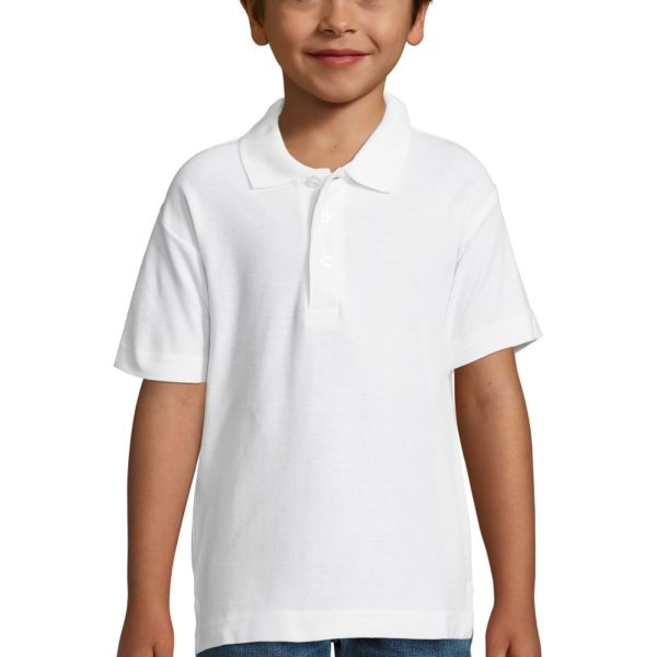 POLO ENFANT - SUMMER II KIDS