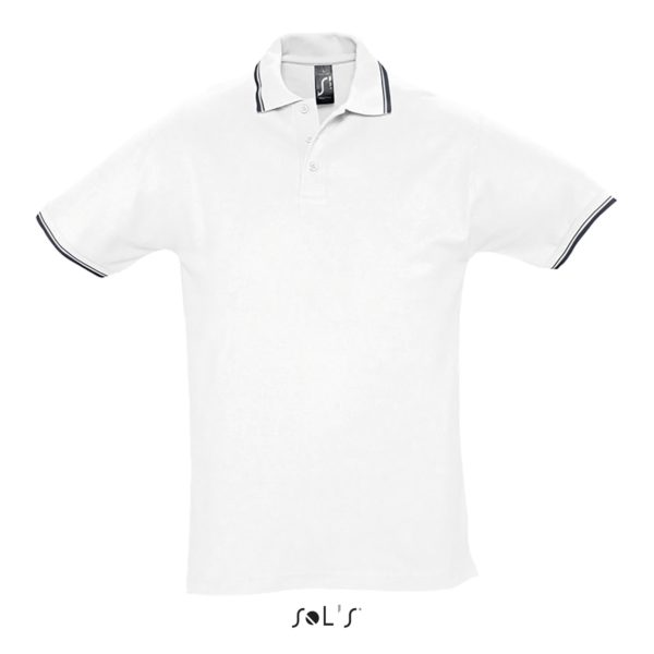 POLO HOMME - PRACTICE