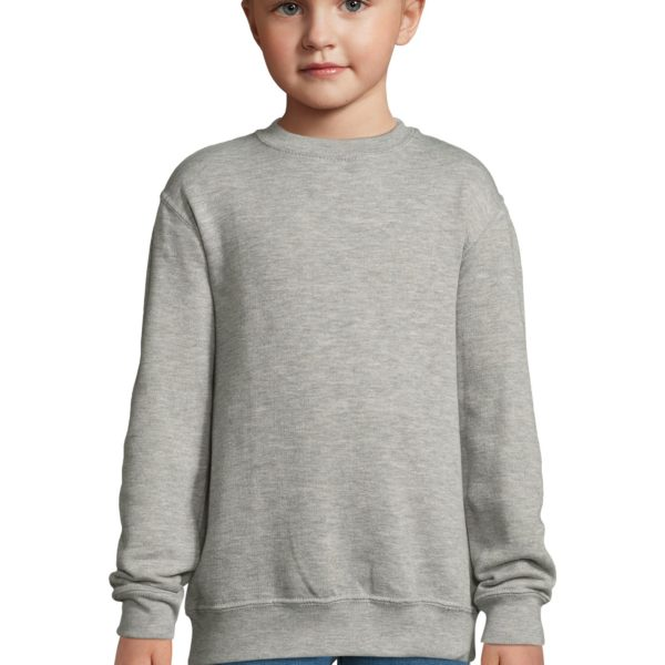 SWEAT-SHIRT ENFANT - NEW SUPREME KIDS