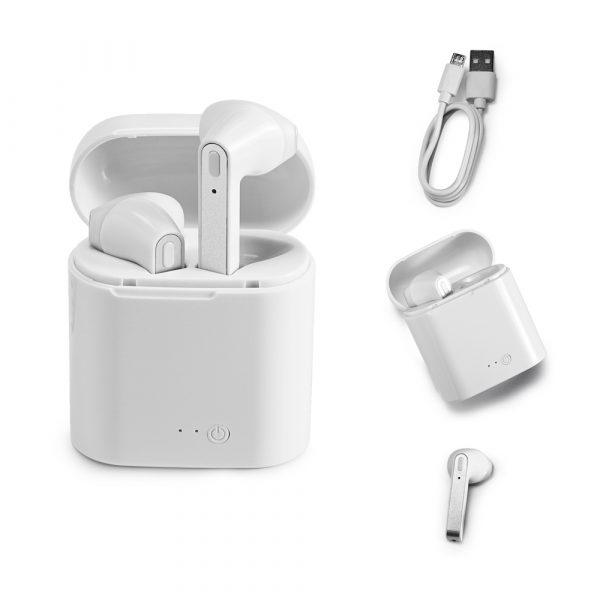 écouteurs sans fil personnalisables
